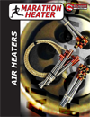 Air Heater Mar